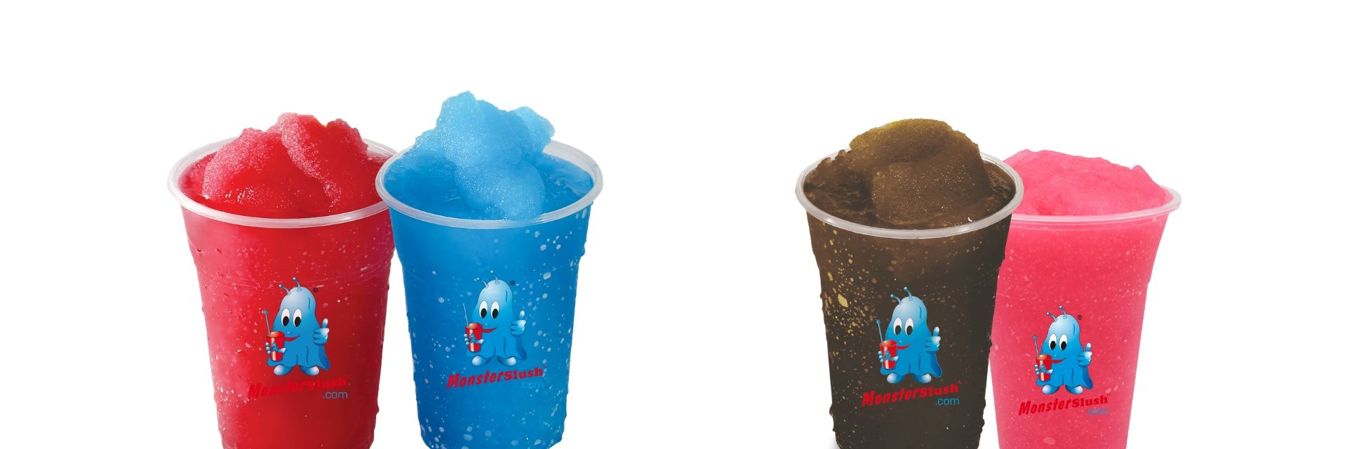 Zuckerfreies Slush